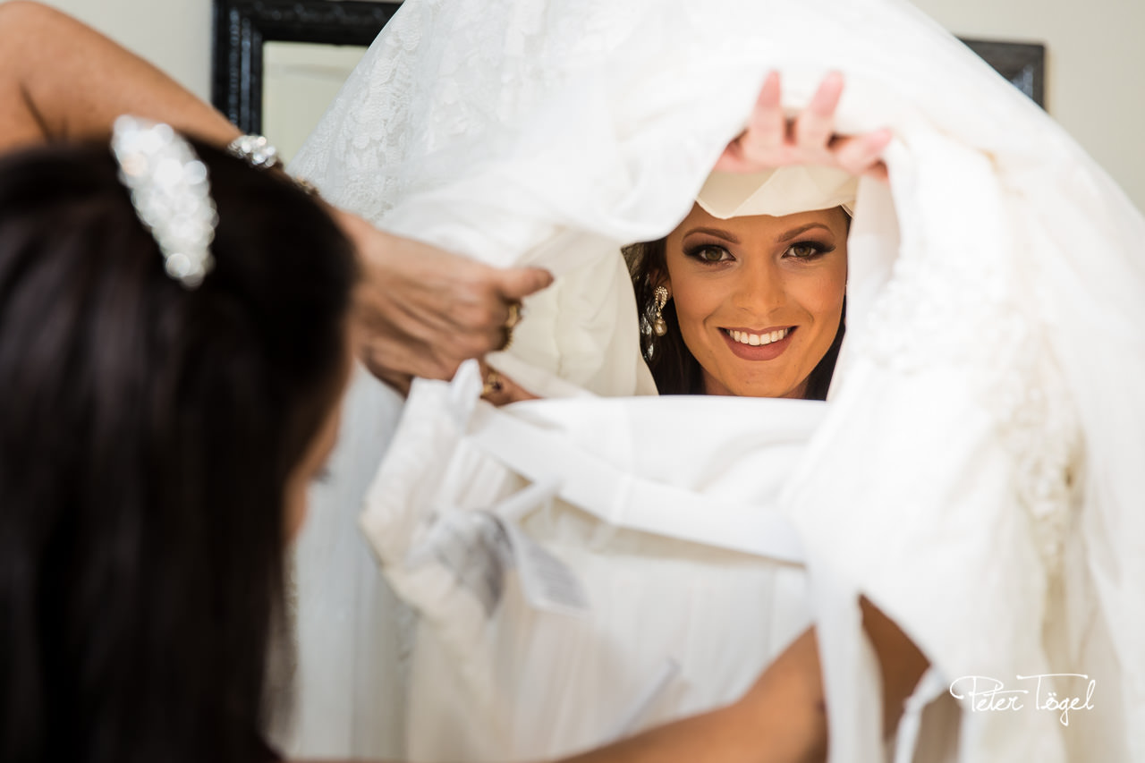 The Bridal Prep