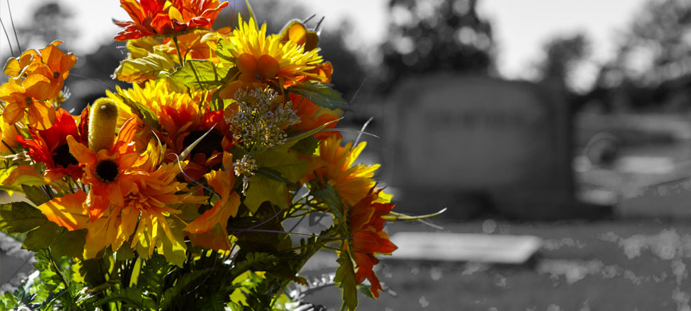 How will you photograph a memorial or funeral service?